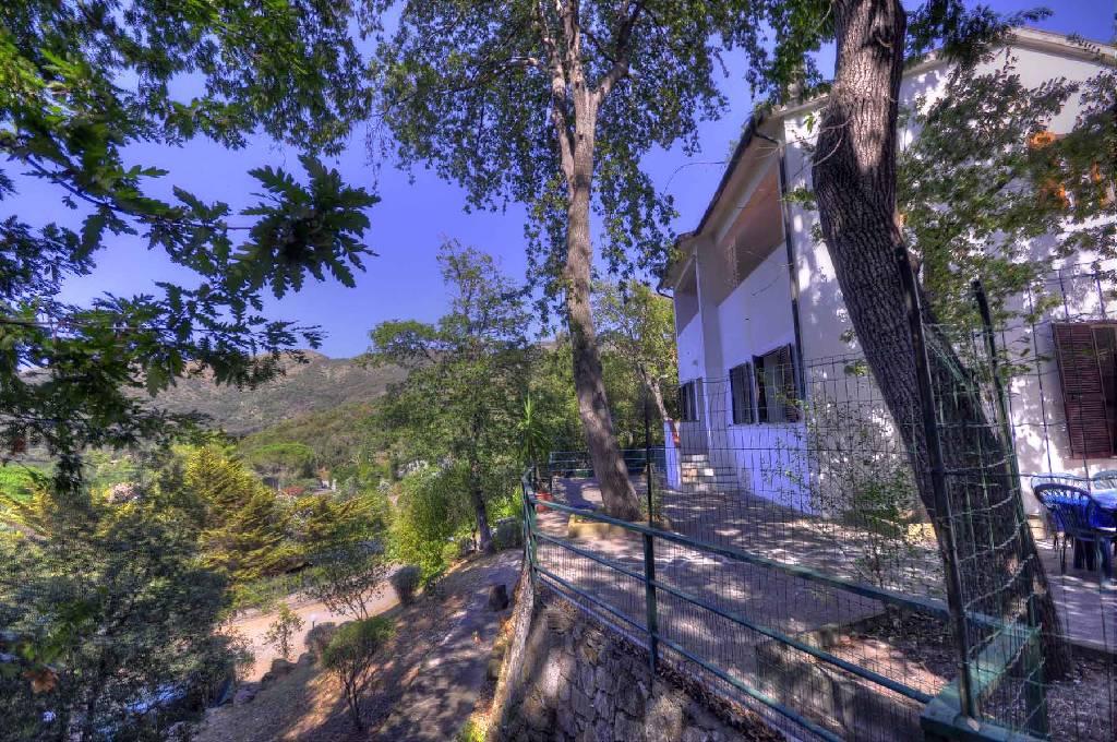 Villa singola PORTOFERRAIO CI412A