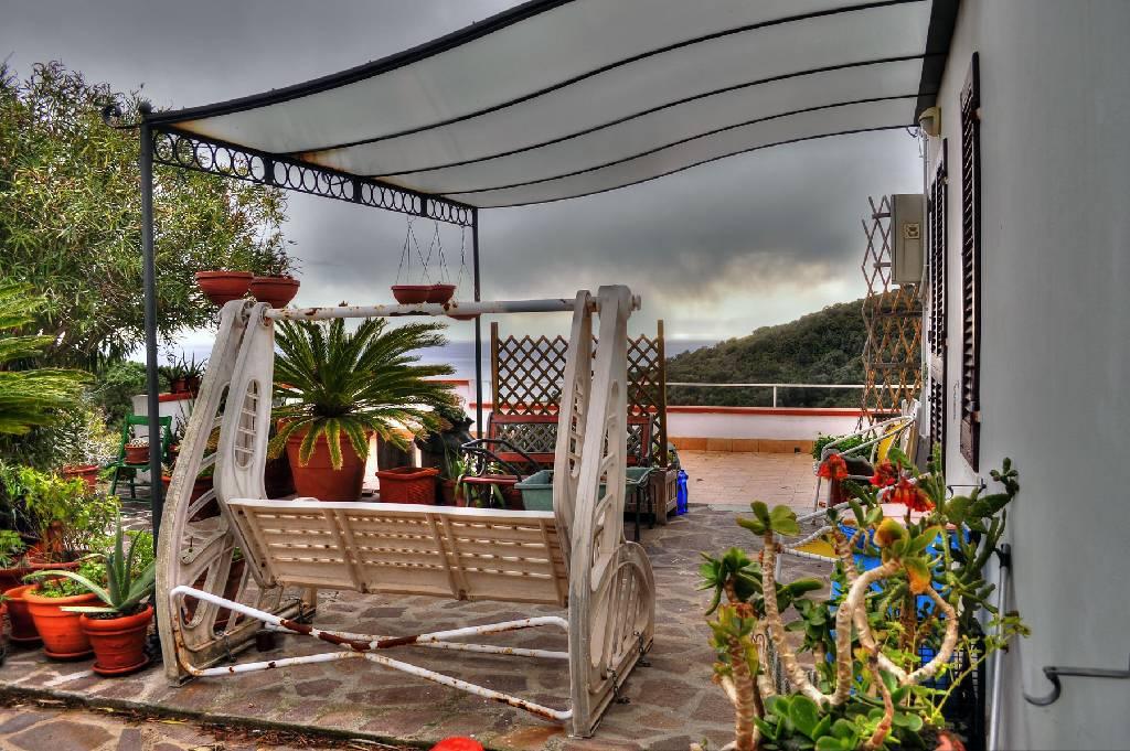 Villa bifamiliare CAMPO NELL'ELBA CI453A