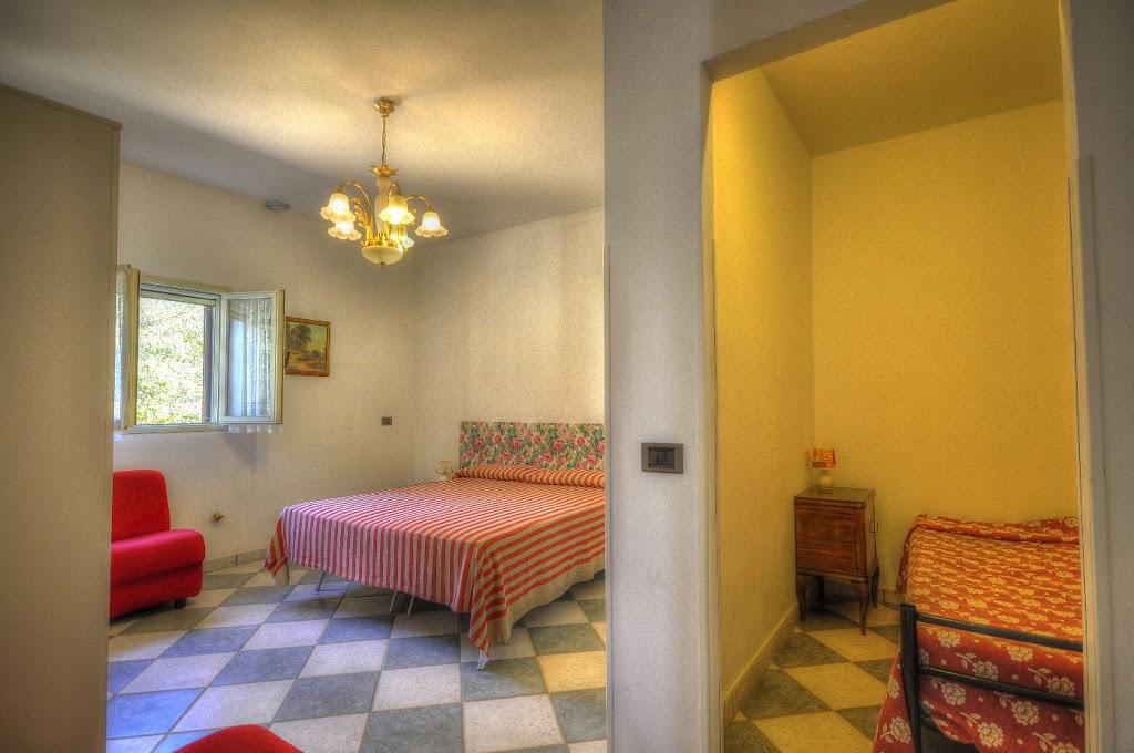 Villa singola CAPOLIVERI CI476A