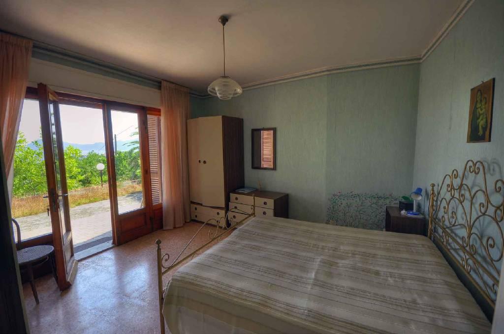 Villa singola PORTOFERRAIO CI409F