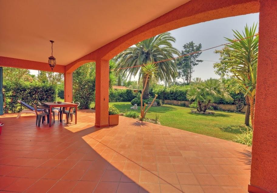 Villa singola PORTOFERRAIO CI482A