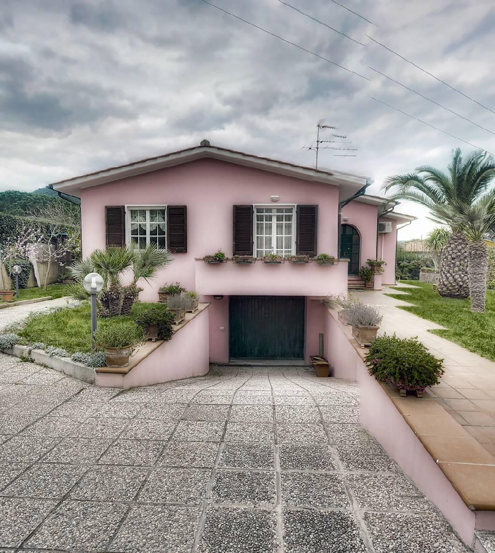 Villa singola PORTOFERRAIO CI269I