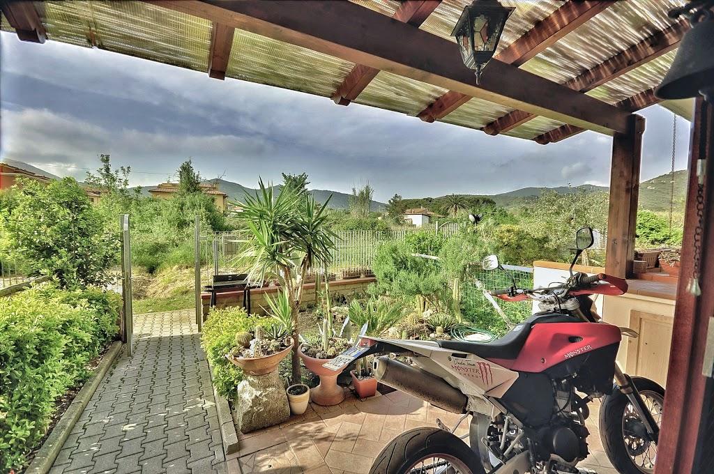 Bilocale Campo nell Elba  2