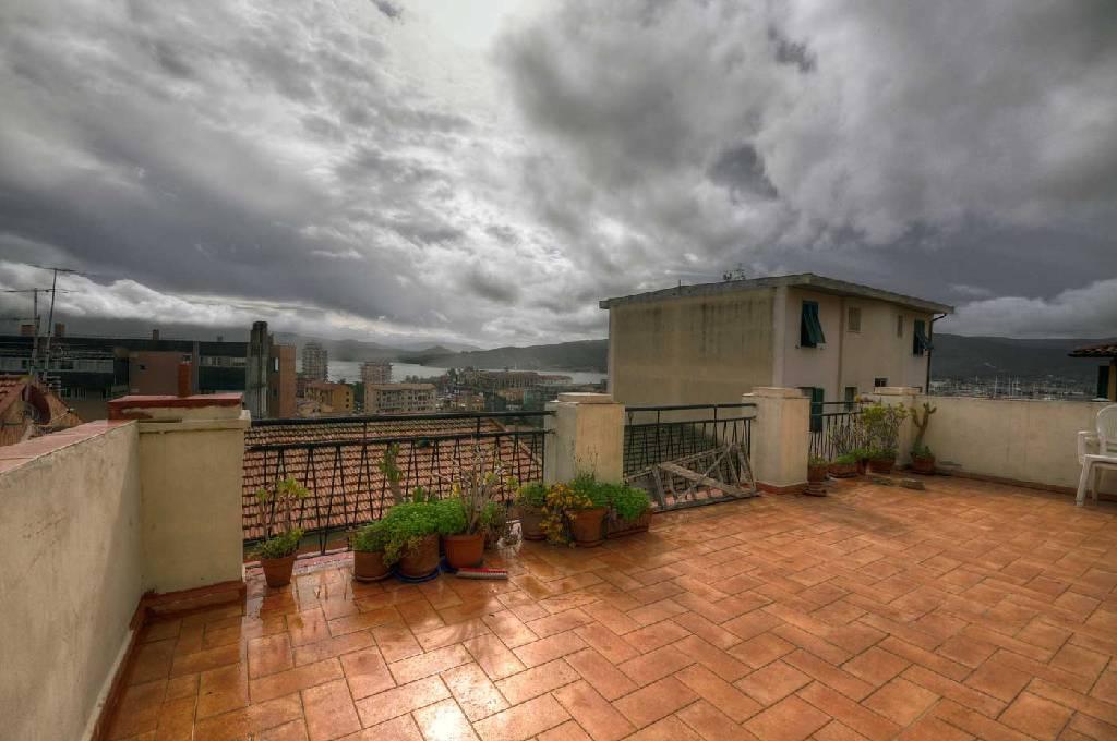 Attico / Mansarda in vendita a Portoferraio, 2 locali, prezzo € 170.000 | PortaleAgenzieImmobiliari.it