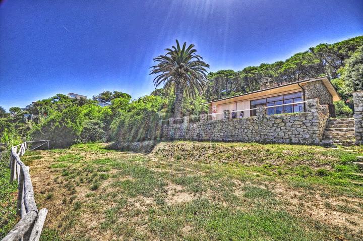 Villa singola PORTOFERRAIO CI494B
