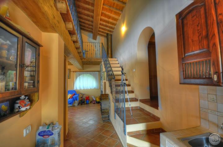Villa singola PORTOFERRAIO CI522A