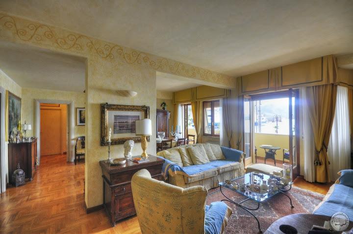 Appartamento in vendita a Portoferraio, 5 locali, prezzo € 470.000 | PortaleAgenzieImmobiliari.it