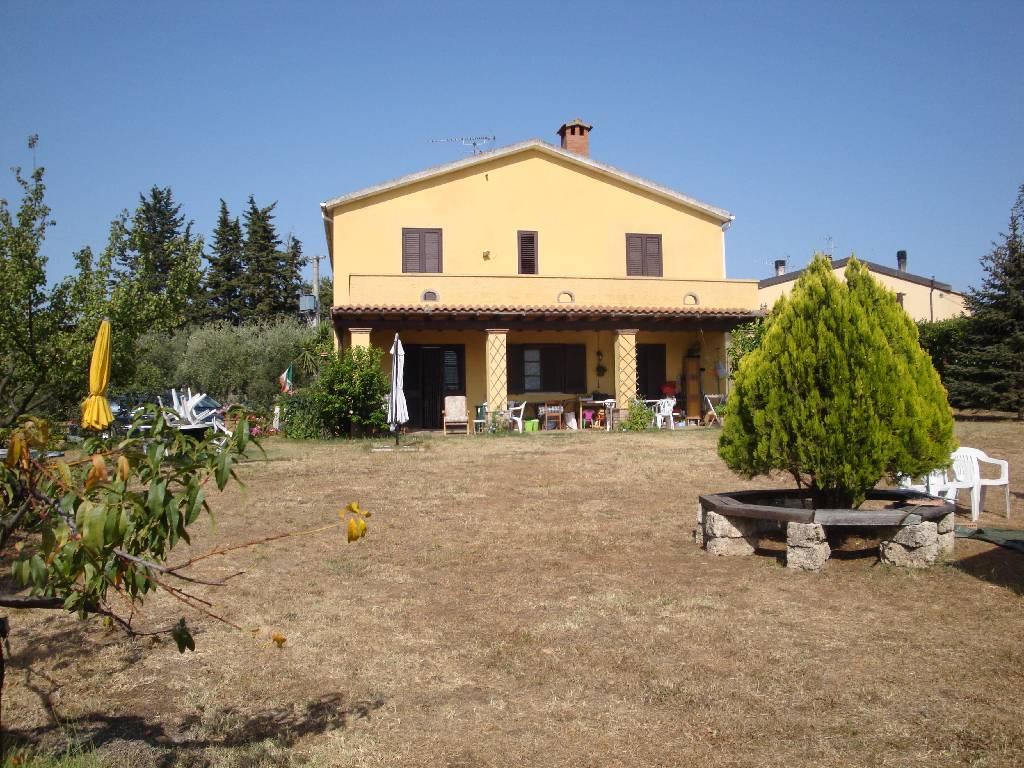 Villa singola in Vendita CASALE MARITTIMO