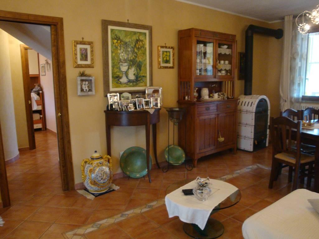 Appartamento RIPARBELLA 500