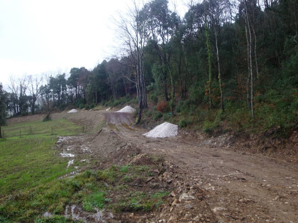 Bilocale Montecatini Val di Cecina  4