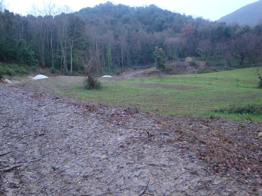 Bilocale Montecatini Val di Cecina  1