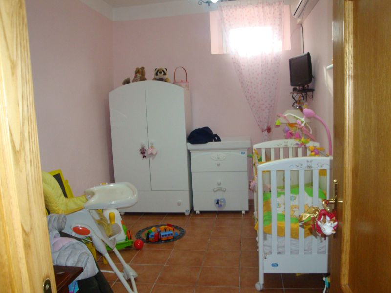 Appartamento in buone condizioni in vendita Rif. 4752715