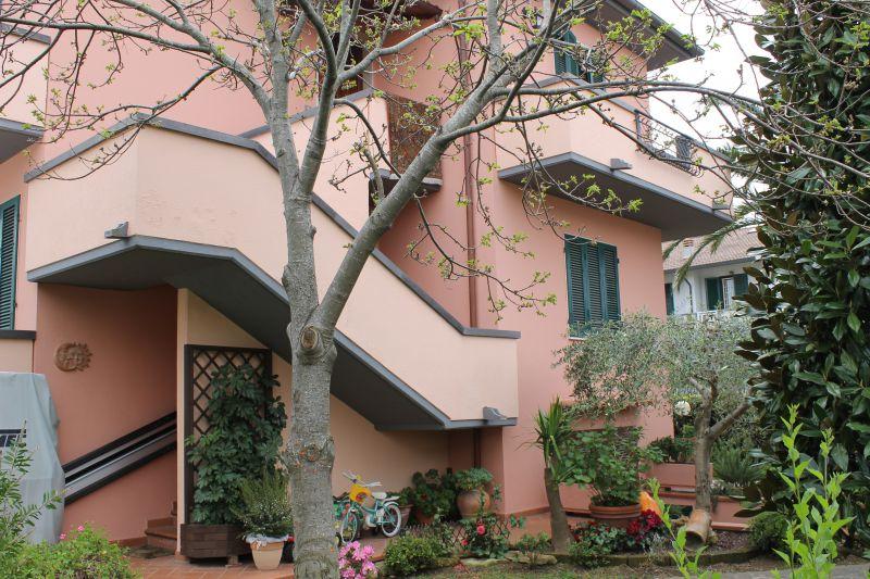 Bilocale Rosignano Marittimo Via Carlo Alberto Dalla Chiesa  58 7
