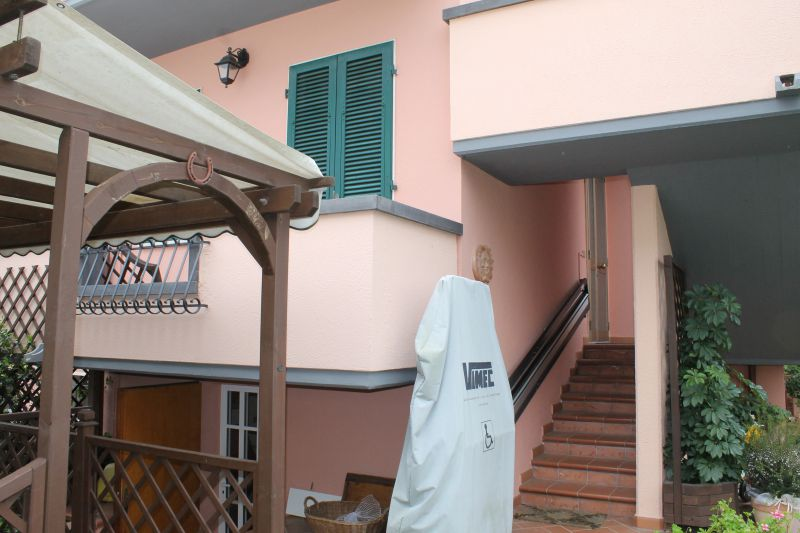 Bilocale Rosignano Marittimo Via Carlo Alberto Dalla Chiesa  58 2