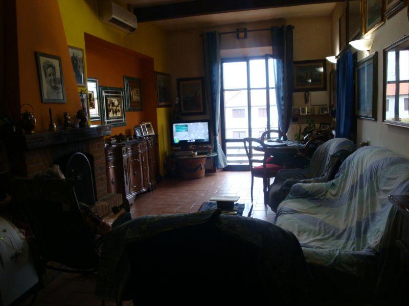 Appartamento CECINA 720