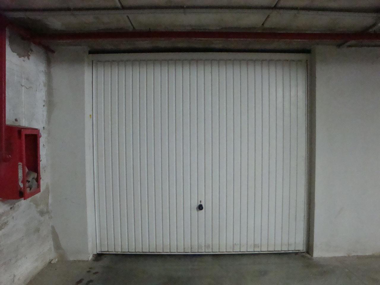 Box e posti auto in vendita Rif. 4752773