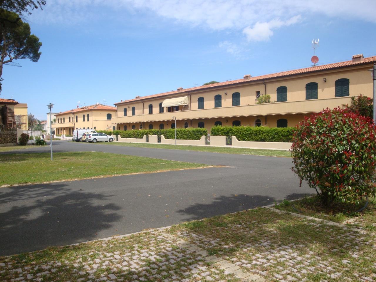 vendita appartamento rosignano marittimo vada  195000 euro  3 locali  60 mq