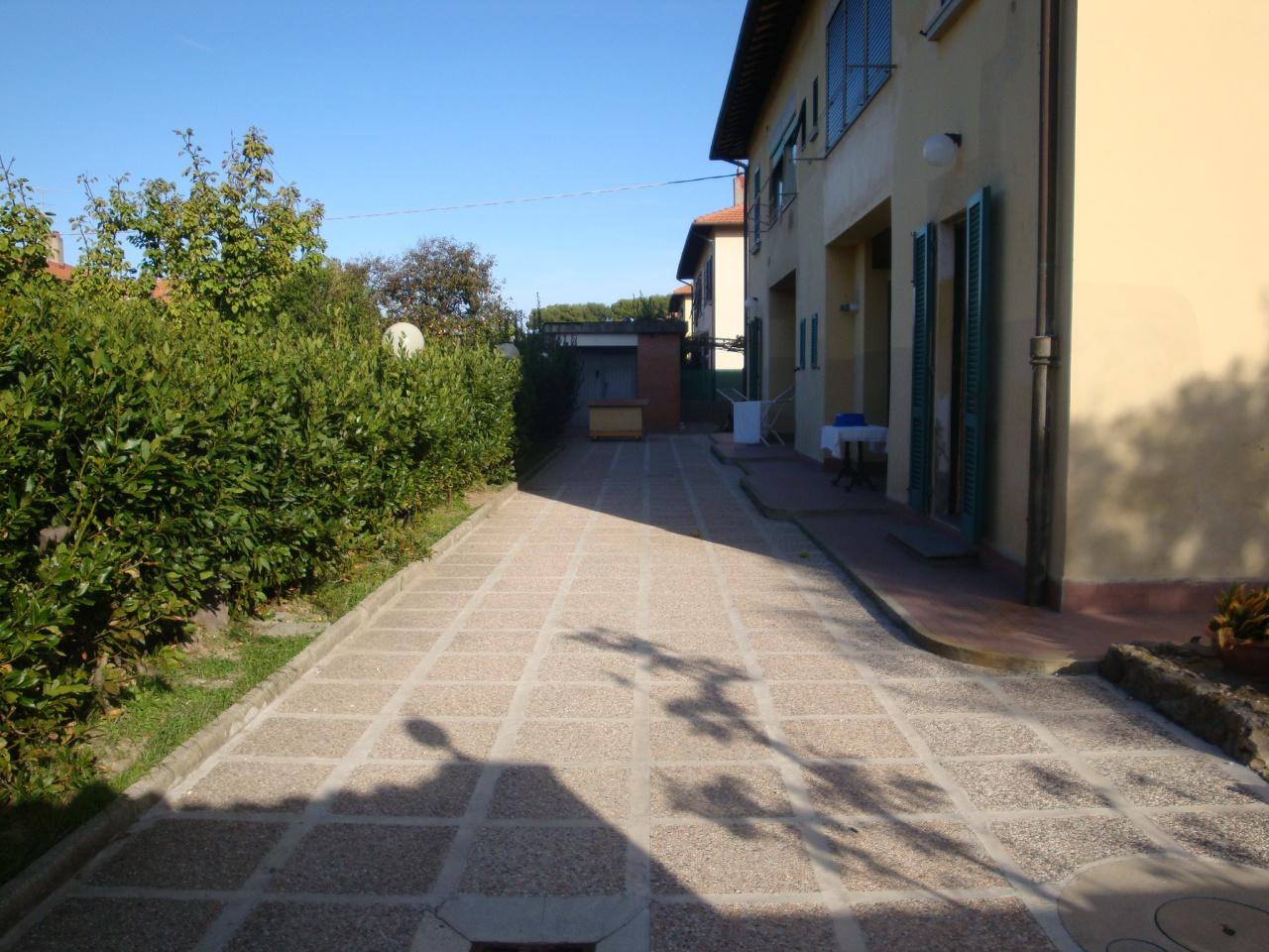 vendita appartamento rosignano marittimo rosignano solvay  170000 euro  3 locali  70 mq
