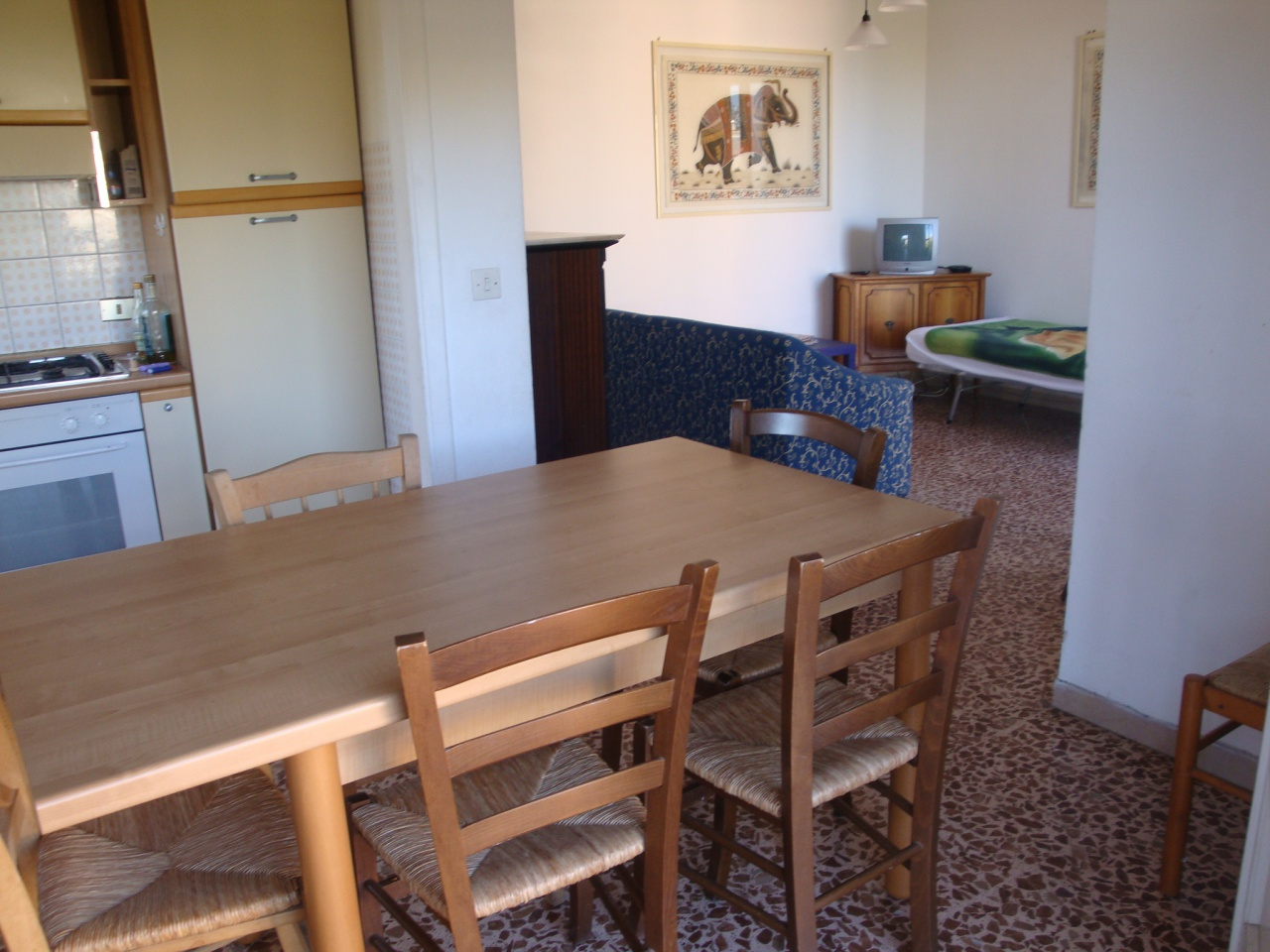 vendita appartamento rosignano marittimo vada  160000 euro  4 locali  72 mq