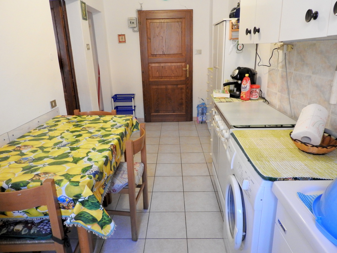 Appartamento CECINA C54