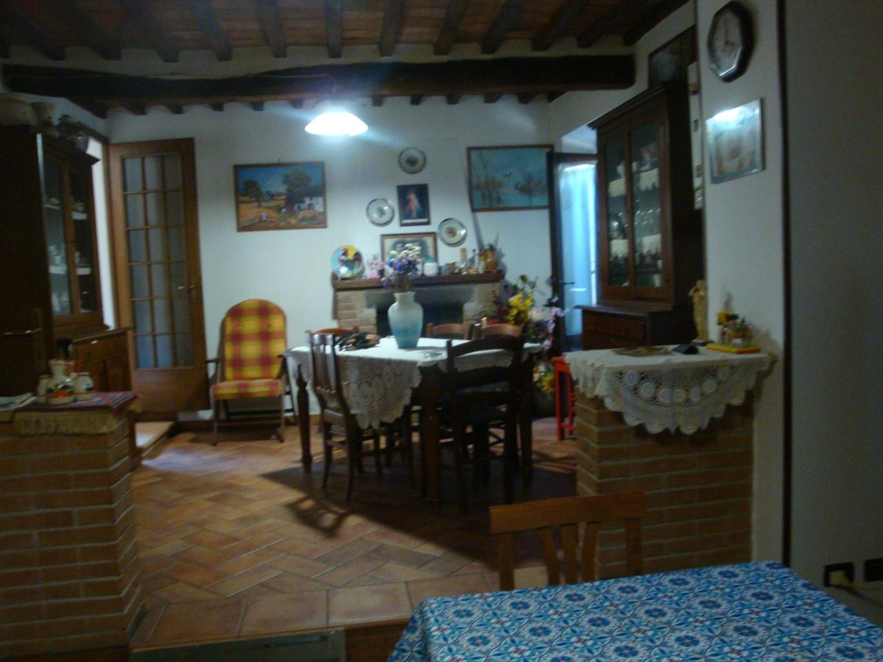 Appartamento MONTEVERDI MARITTIMO C100