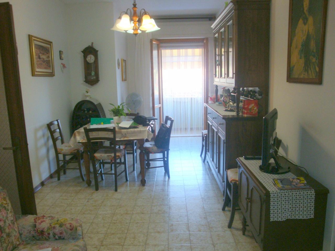 vendita appartamento rosignano marittimo vada  168000 euro  3 locali  72 mq