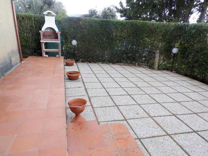 Appartamento CASALE MARITTIMO C259