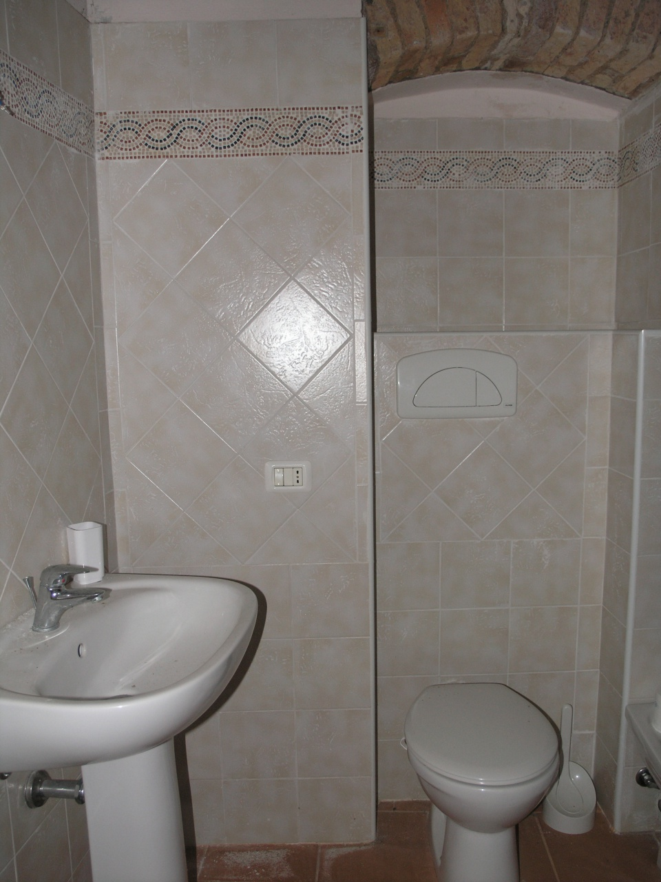 Appartamento SANTA LUCE C296