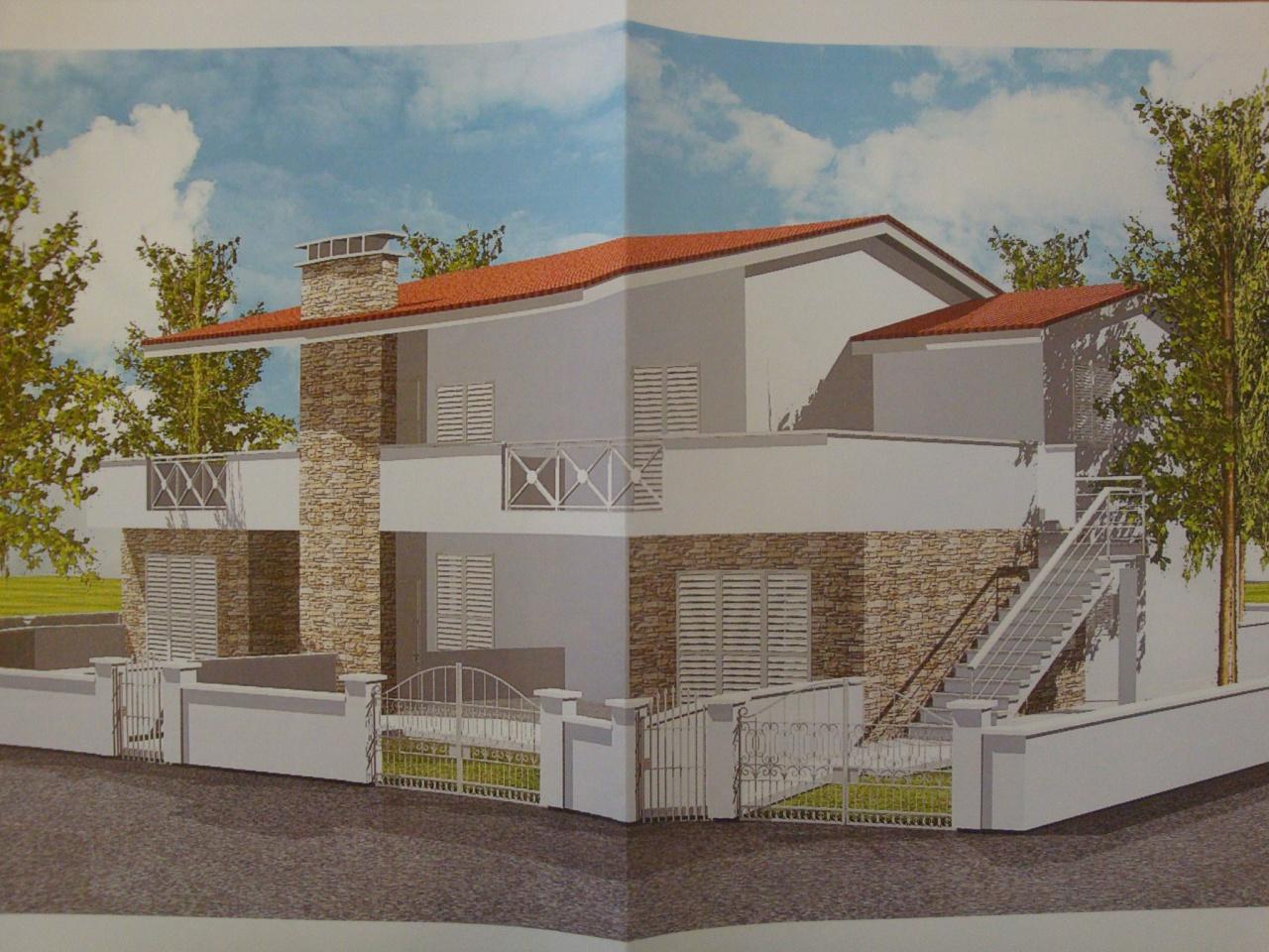 Appartamento MONTESCUDAIO C295