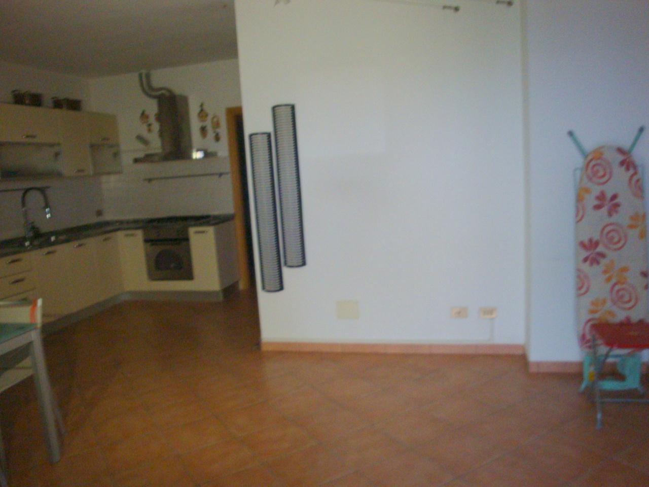 Appartamento MONTESCUDAIO C310