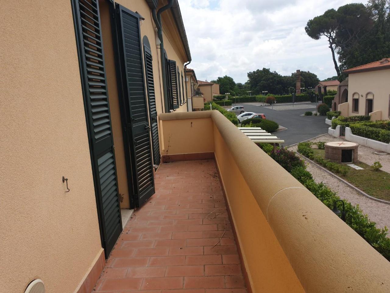 Appartamento ROSIGNANO MARITTIMO C391