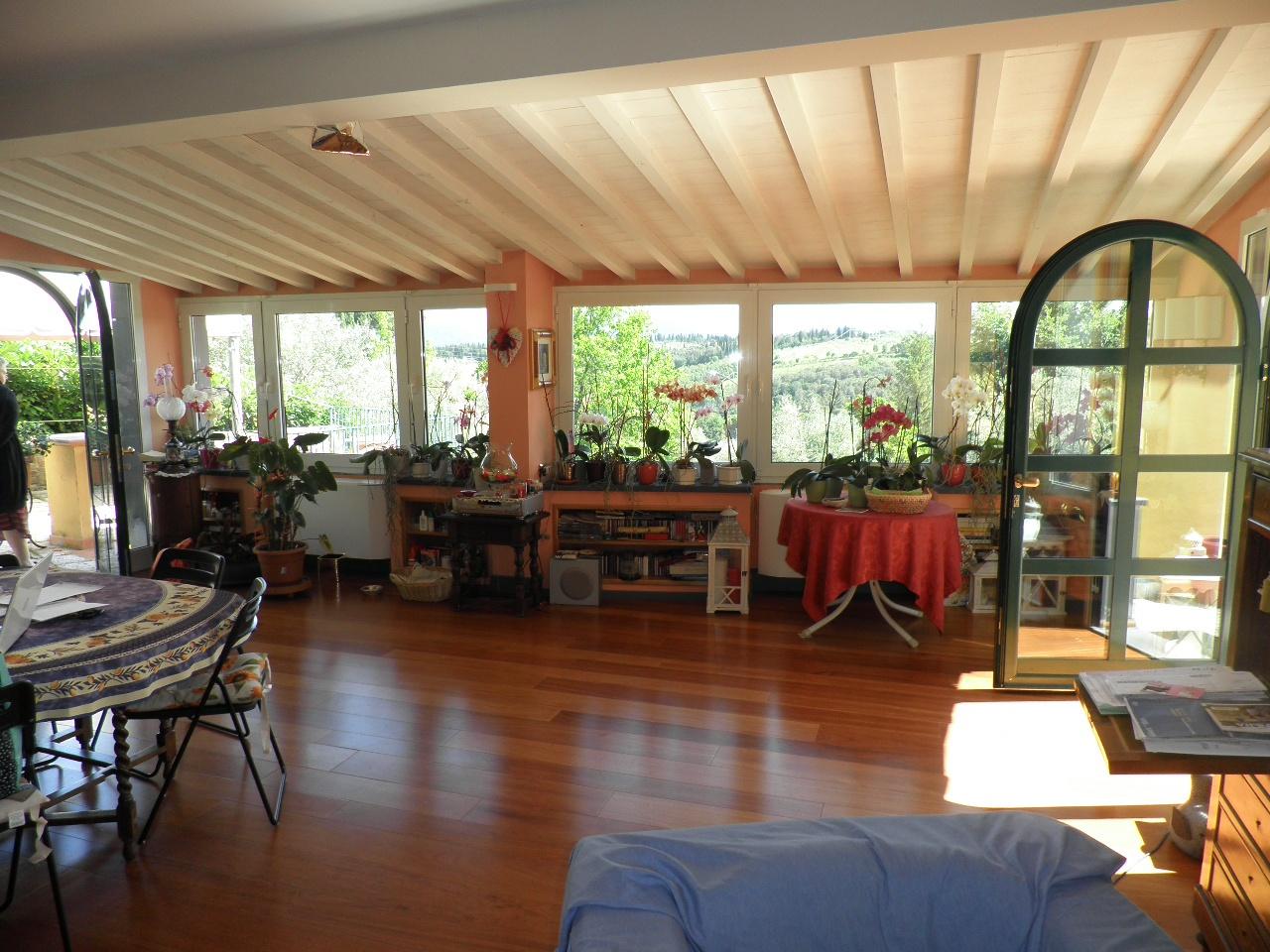 Villa in vendita a Impruneta, 6 locali, prezzo € 790.000 | CambioCasa.it