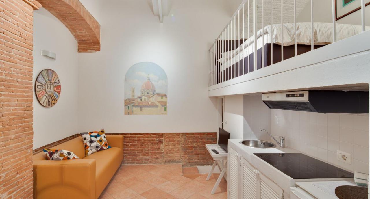 Appartamento in vendita a Firenze, 1 locali, prezzo € 150.000 | CambioCasa.it