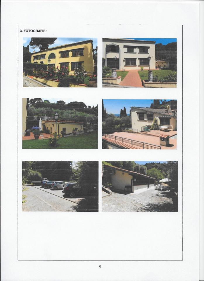 Villa in vendita a Fiesole, 12 locali, prezzo € 2.000.000 | CambioCasa.it