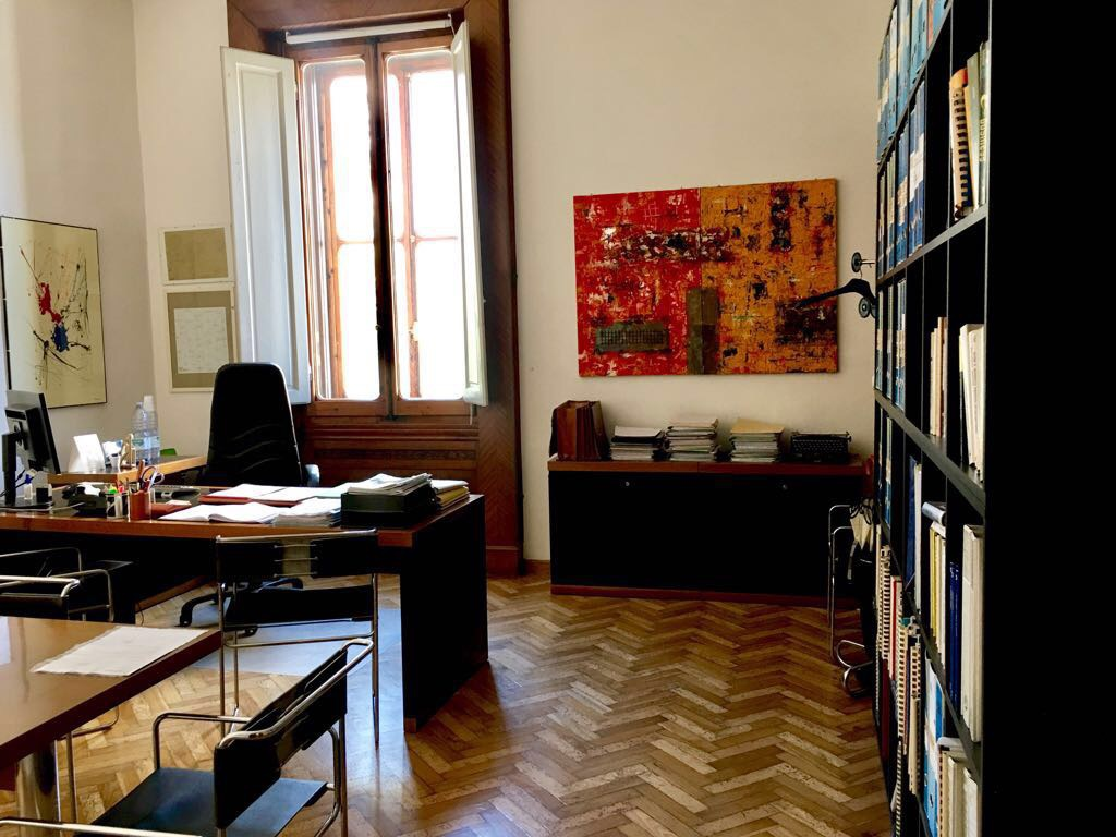 Ufficio / Studio in vendita a Firenze, 5 locali, prezzo € 490.000 | CambioCasa.it