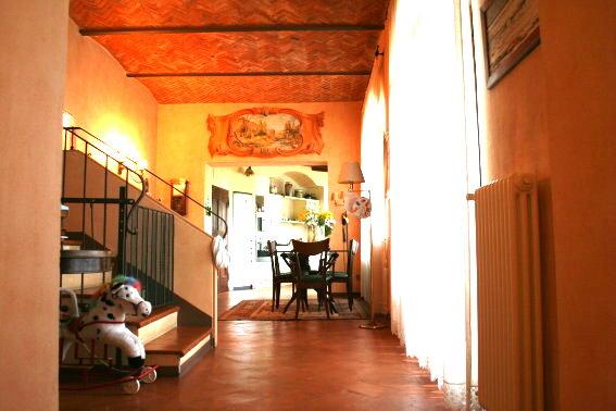 Villa in Vendita a Almenno San Bartolomeo