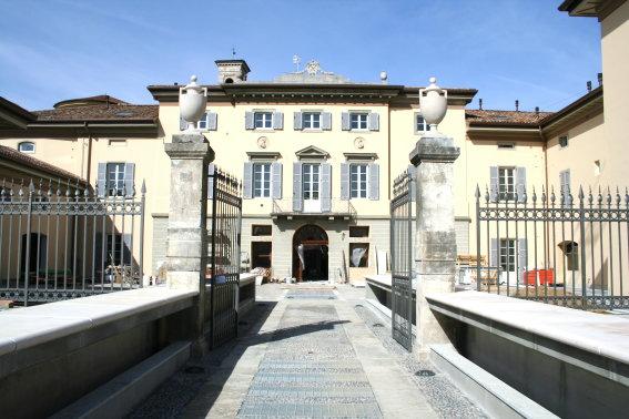 Appartamento in vendita a Ranica, 4 locali, Trattative riservate | CambioCasa.it