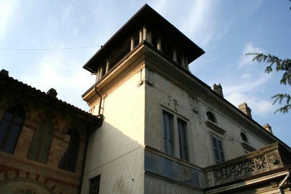 Villa in Vendita a Rovato