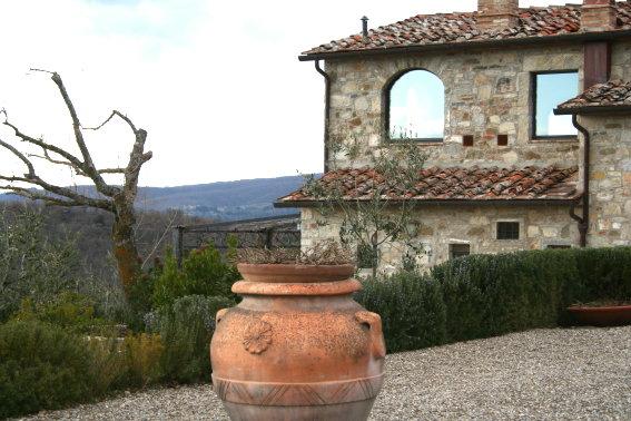 Rustico / Casale in vendita a Gaiole in Chianti, 20 locali, Trattative riservate | CambioCasa.it