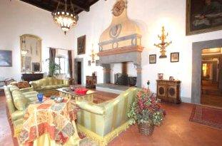 gaiole in chianti vendita quart:  studio immobiliare valle - flaminia s.r.l.