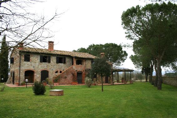 Villa in vendita a Arezzo, 6 locali, prezzo € 700.000 | CambioCasa.it