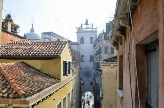 Vendita  Appartamenti Centro venezia