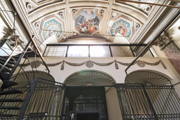 Stabile/Palazzo BERGAMO BGCHIG600