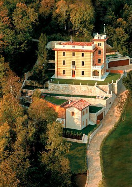 Villa in vendita a Vittorio Veneto, 15 locali, Trattative riservate | CambioCasa.it