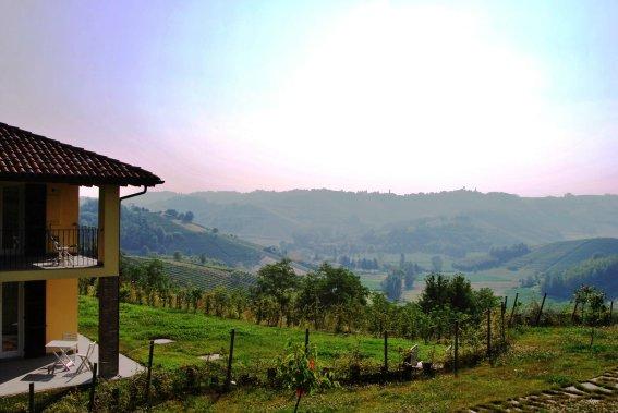 Agriturismo in vendita a Mombercelli, 13 locali, Trattative riservate | CambioCasa.it