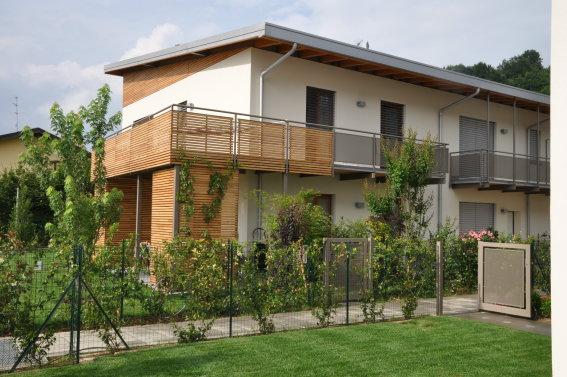 Villa a Schiera in vendita a Paladina, 4 locali, prezzo € 380.000 | CambioCasa.it