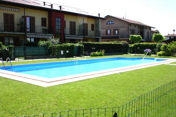 Soluzione Indipendente in vendita a Boltiere, 2 locali, prezzo € 125.000 | CambioCasa.it