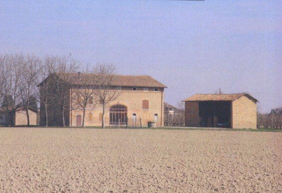 Azienda Agricola in vendita a Nonantola, 20 locali, Trattative riservate | CambioCasa.it