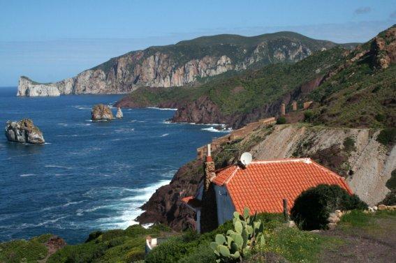 Villa in vendita a Iglesias, 6 locali, Trattative riservate   CambioCasa.it