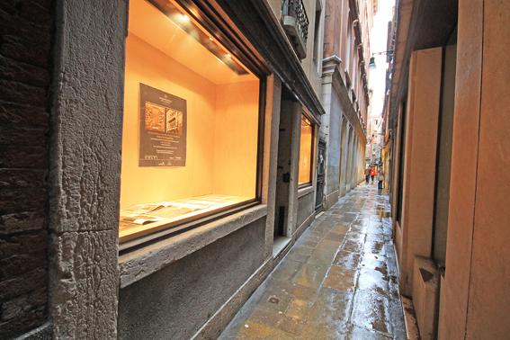 negozio Centro venezia
